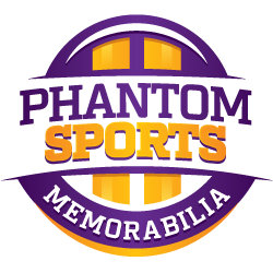Phantom Sports Memorabilia Online Shop